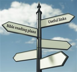 Bible plans & links
